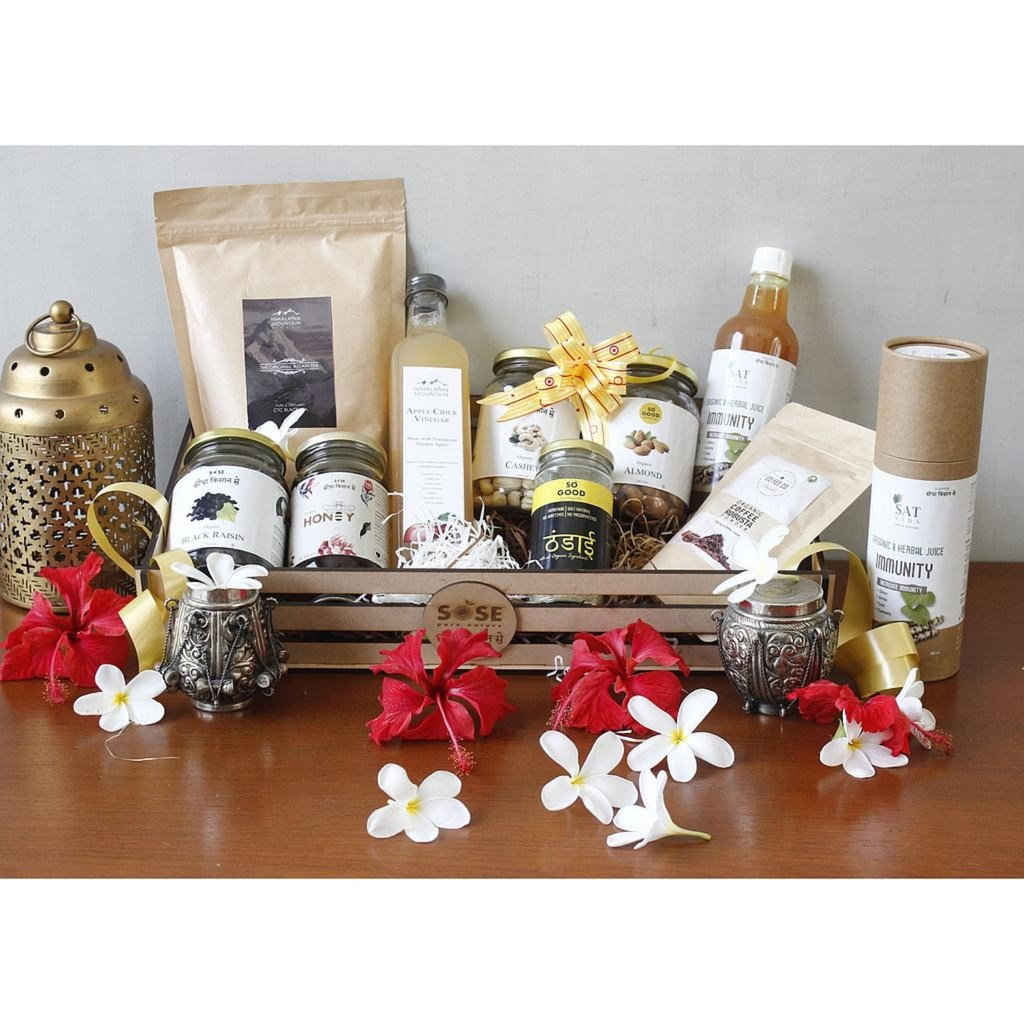 GIFT SOSE ASSORTED SMALL