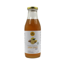 [lemonginger12] SO GOOD Organic Lemon Ginger Syrup 500ml