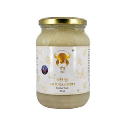 GIR Arjun Ghrit 500ml