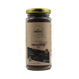CO FEE CO Organic Parijat Coffee 100gm