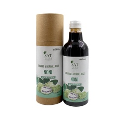 [nonijuice6532 ] SAT VEDA Natural Noni Juice 500ml