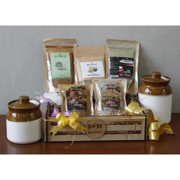 GIFT SOSE BLENDED SPICES