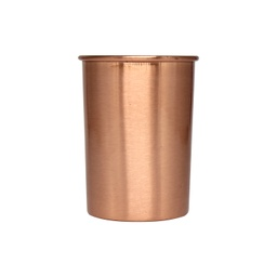 KAPITA Copper Plain Lacquer Coated Glass 300ml