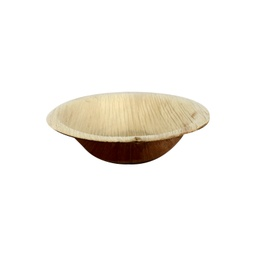 "Pureco Disposable Dona 5"" Round Bowl"