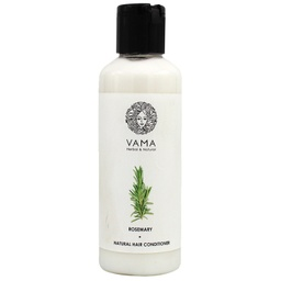 VAMA Natural Rose Marry Hair Conditioner 210 ml
