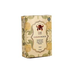 GIR Narangi & Triphala Herbal Soap 80g